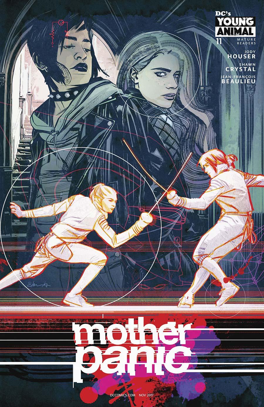 Mother Panic