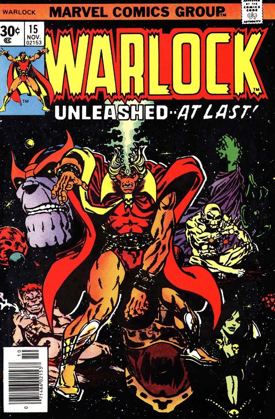 Warlock (Jim Starlin)