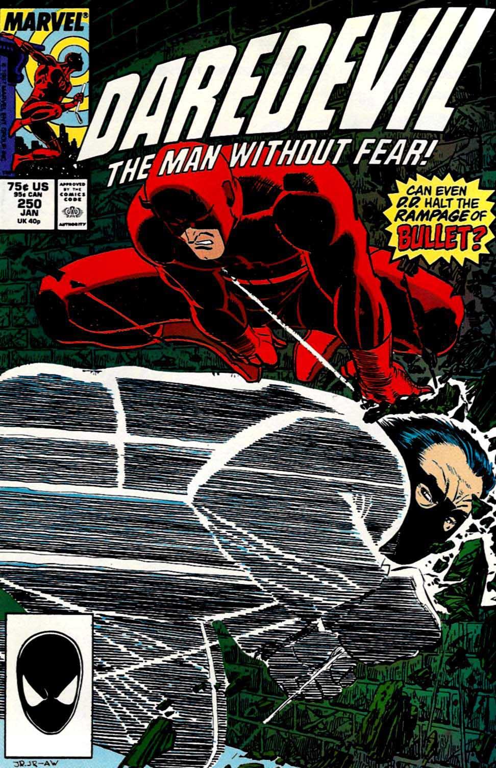 Daredevil (Nocenti/Romita Jr.)