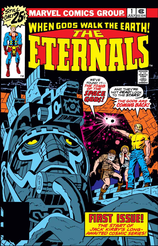 Eternals (Kirby)