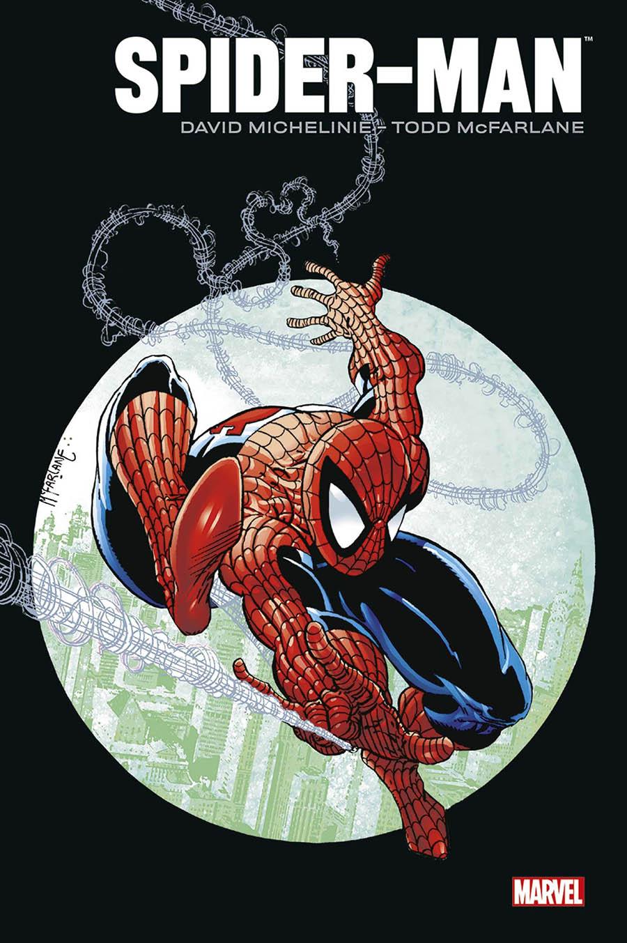 Amazing Spider-Man (Michelinie/McFarlane)