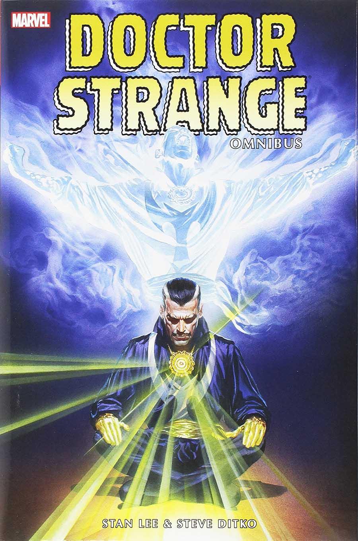 Doctor Strange (Lee/Ditko)