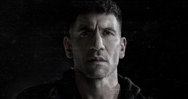 Punisher Season 1