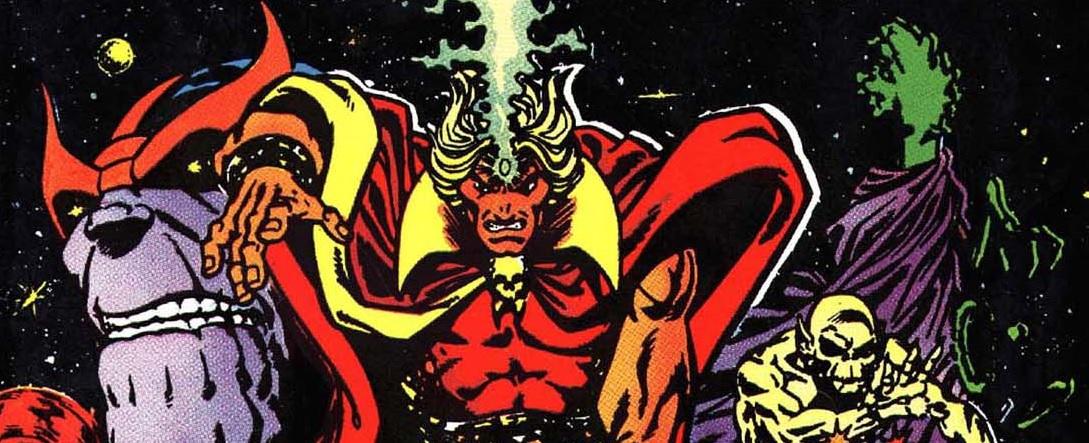 Top 100 Marvel Comics 70-61