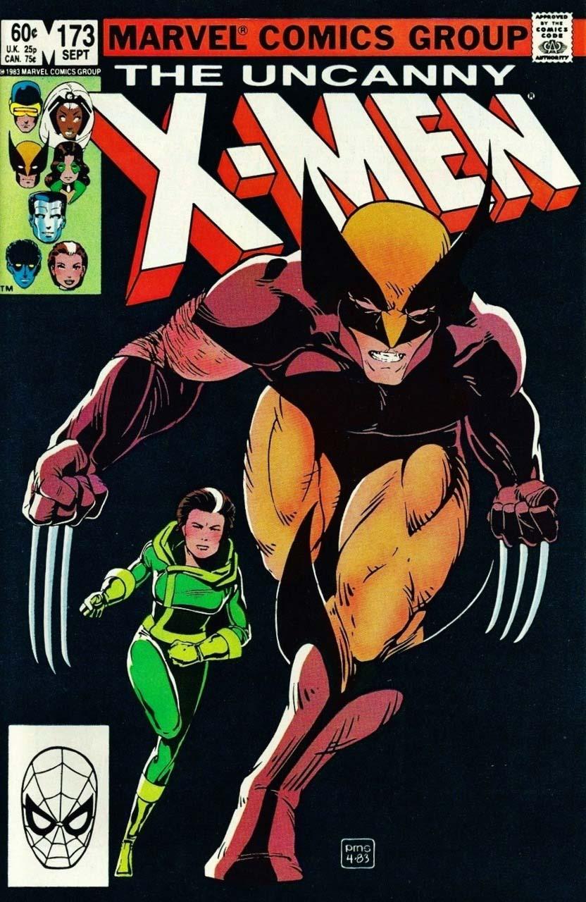 Uncanny X-Men (Claremont/Smith)