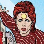 Νέο Graphic Novel Για Τον David Bowie