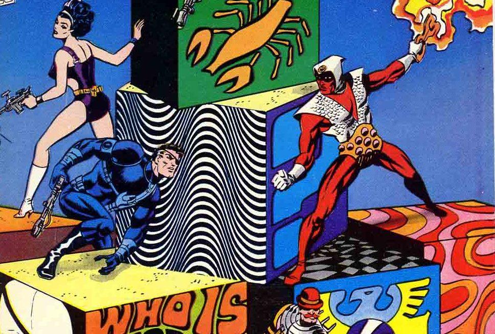 Top 100 Marvel Comics 9