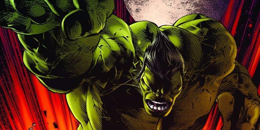 World War Hulk Sequel