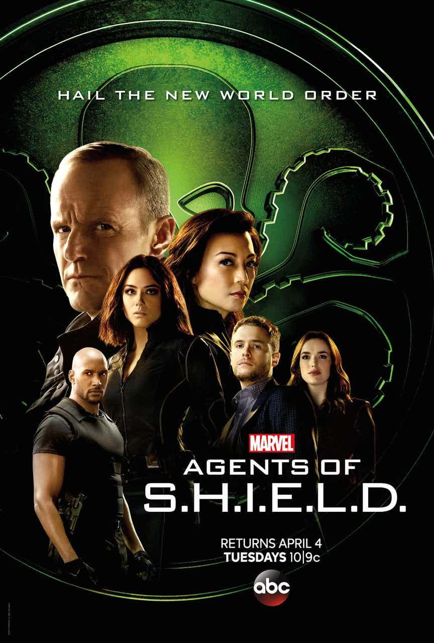 Agents of S.H.I.E.L.D. -