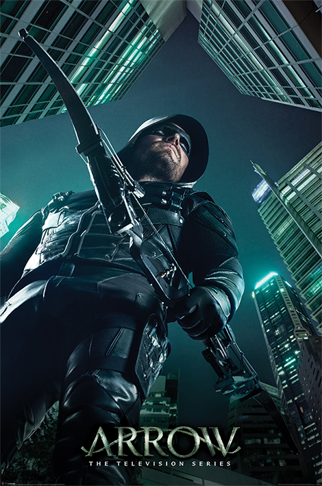 Arrow -