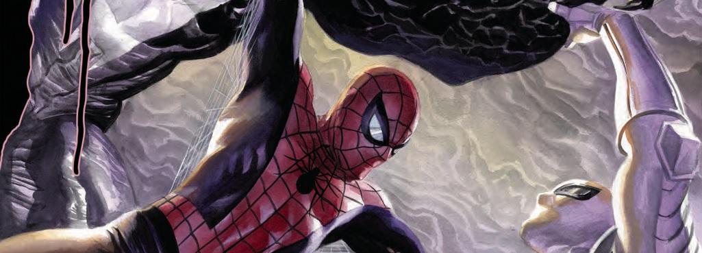 Amazing Spider-Man 792