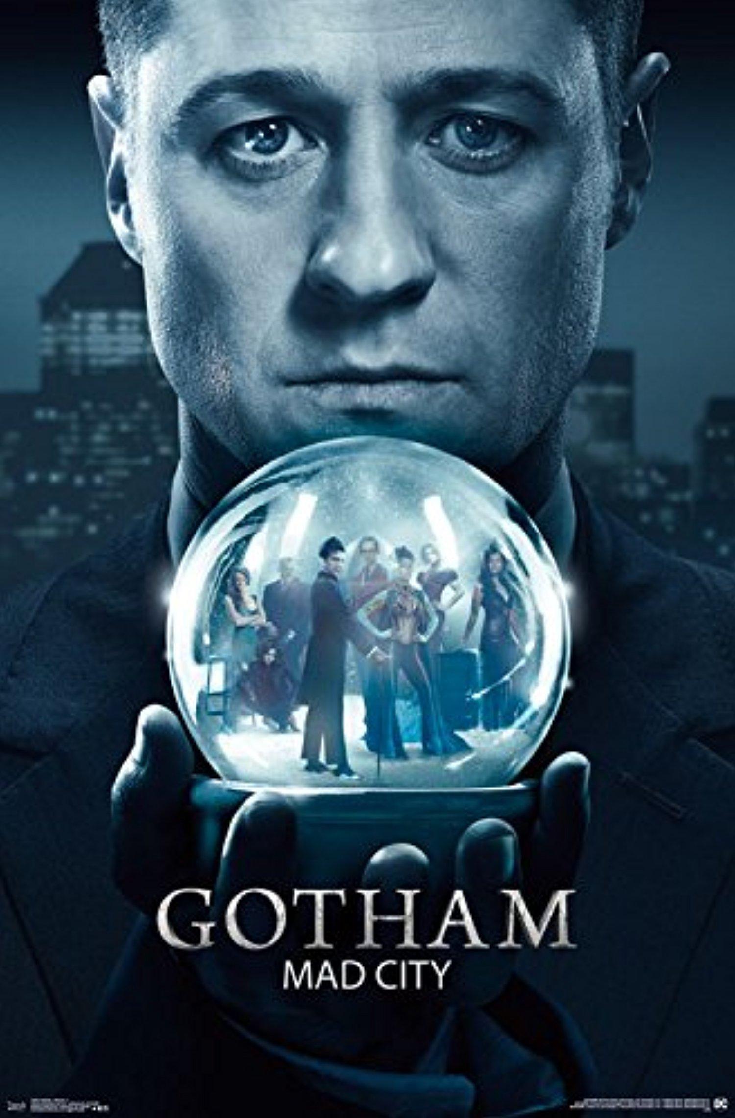 Gotham -
