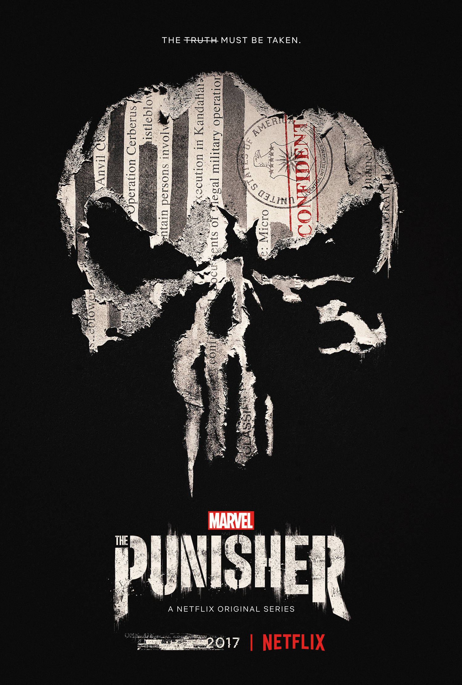 The Punisher -