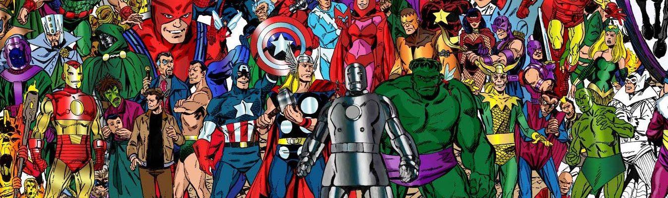 Top 100 Marvel Comics