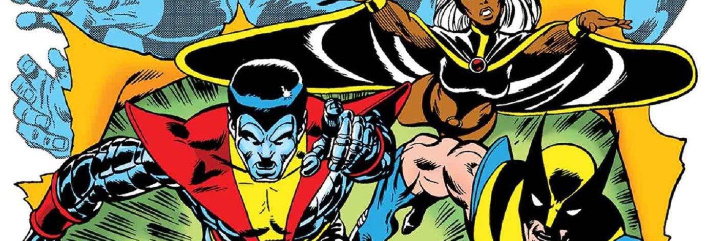 Top 100 Marvel Comics 6