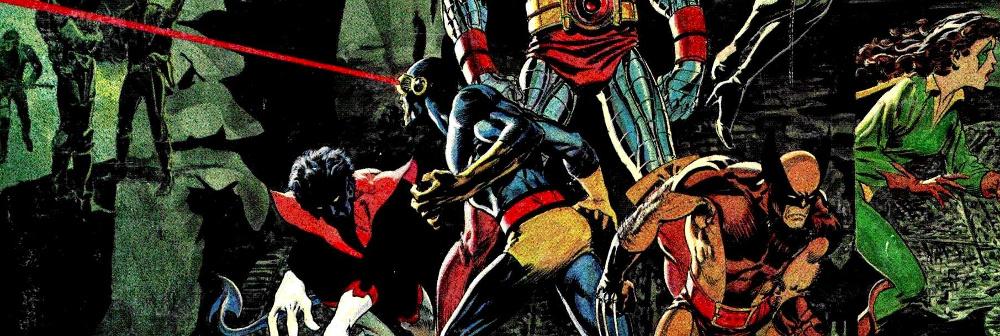 Top 100 Marvel Comics 8