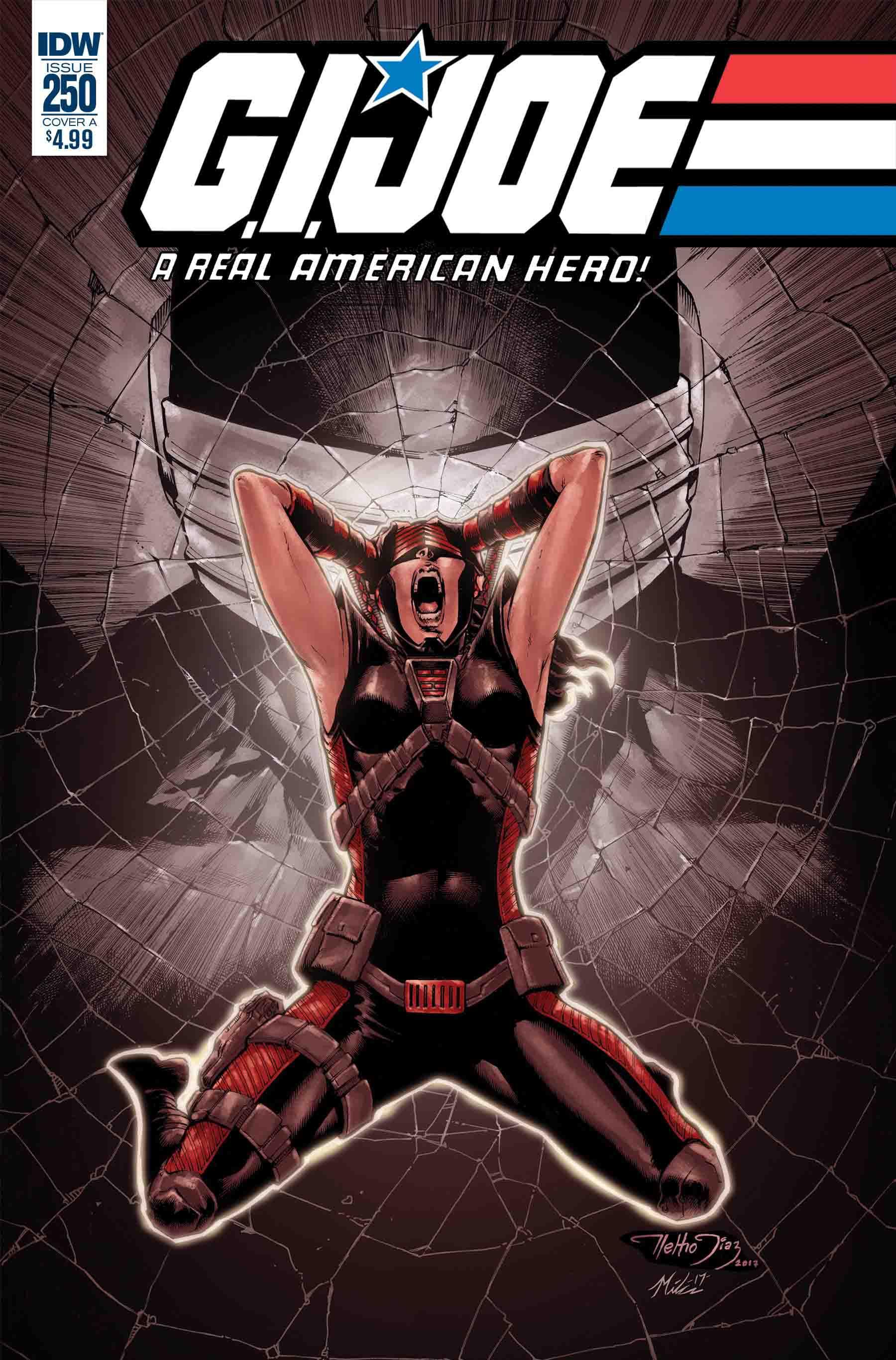 G.I.Joe: A Real American Hero