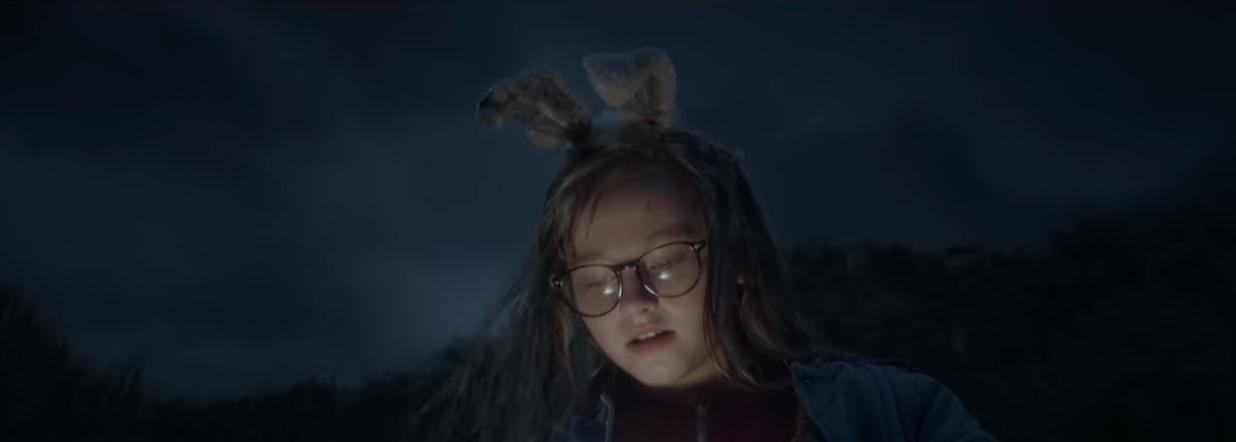Kill Giants Trailer