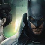 Gotham By Gaslight Animated