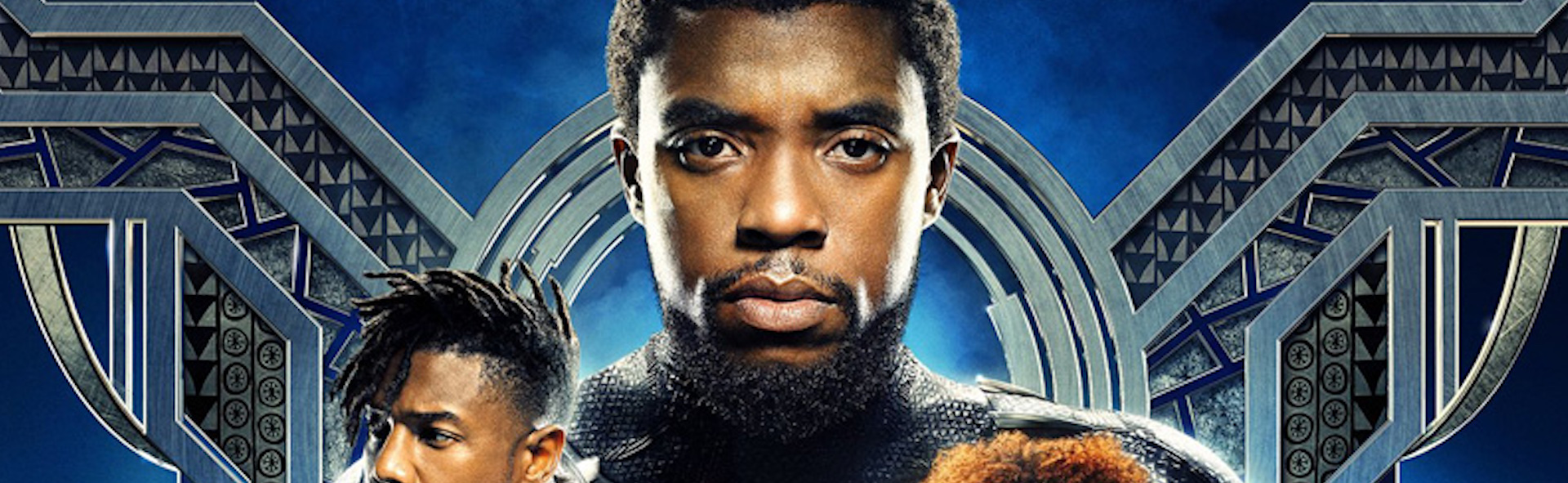 Black Panther Movie Review