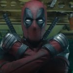 Deadpool 2 New Trailer