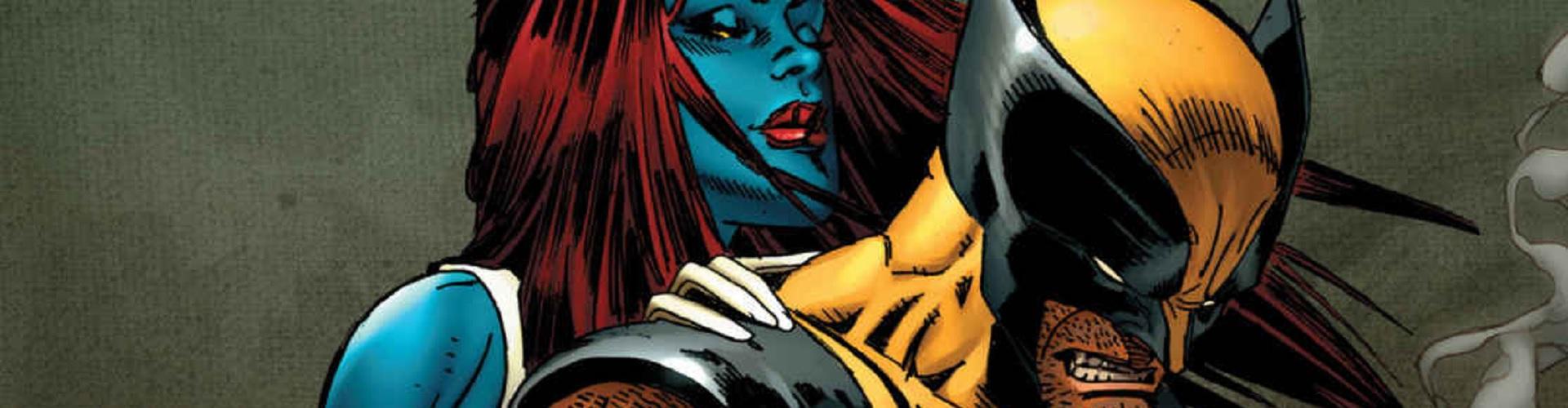 On Sale This Week: Wolverine & More