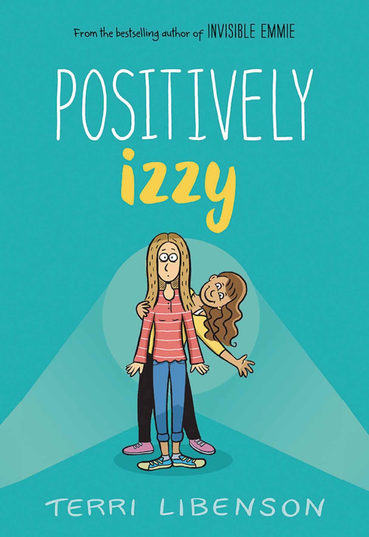 Positively Izzy GN