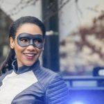 Flash S04E16