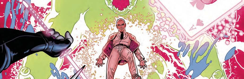Astonishing X-Men 10