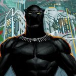 Black Panther #1 (Marvel Comics)