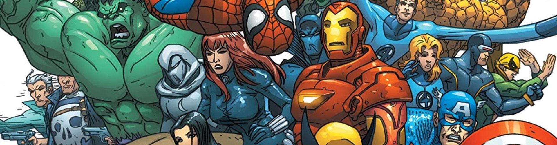 on sale this week: marvel team-up