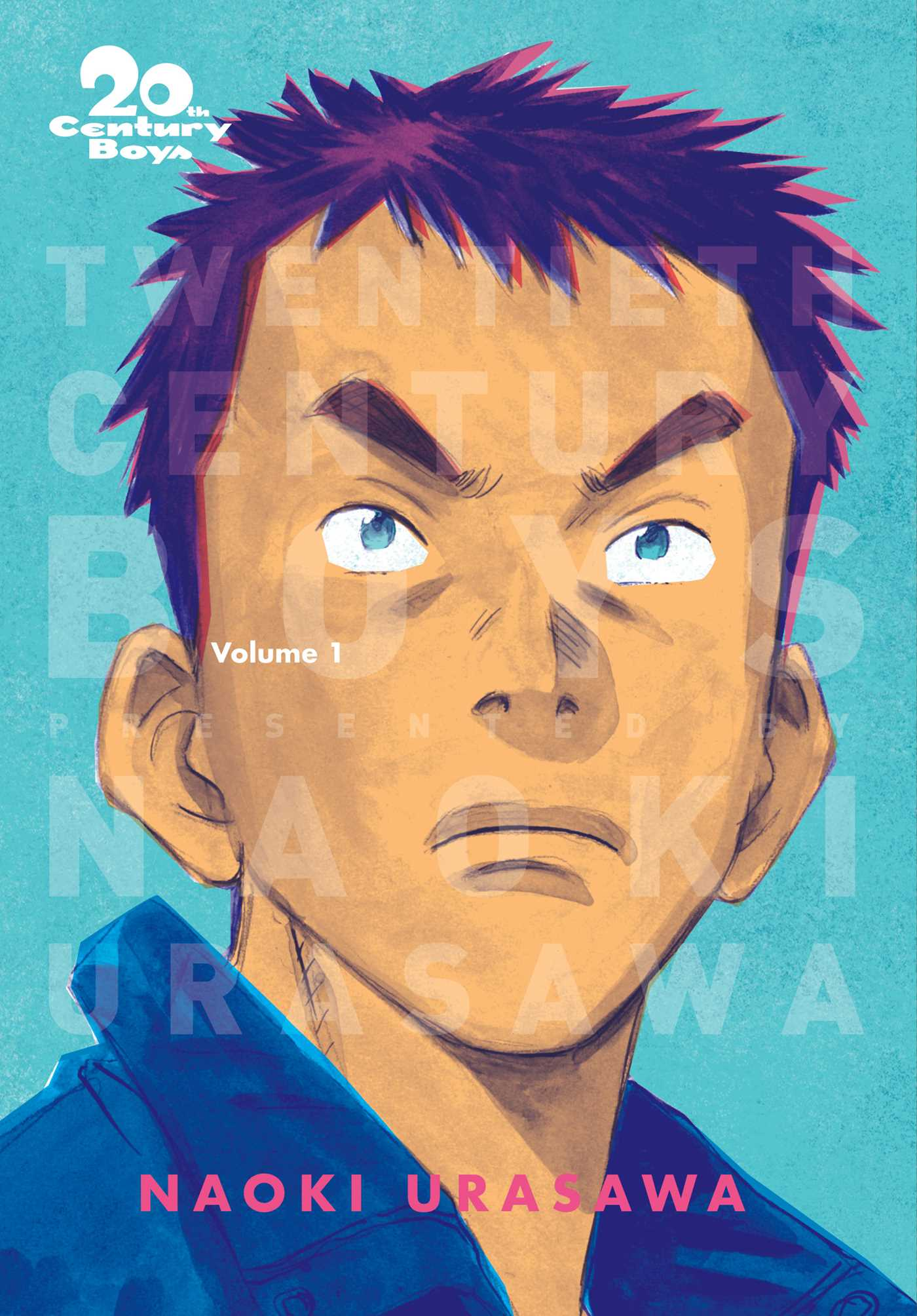 20th Century Boys: The Perfect Edition