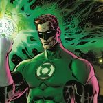 San Diego Comic-Con 2018 - Morrison Green Lantern