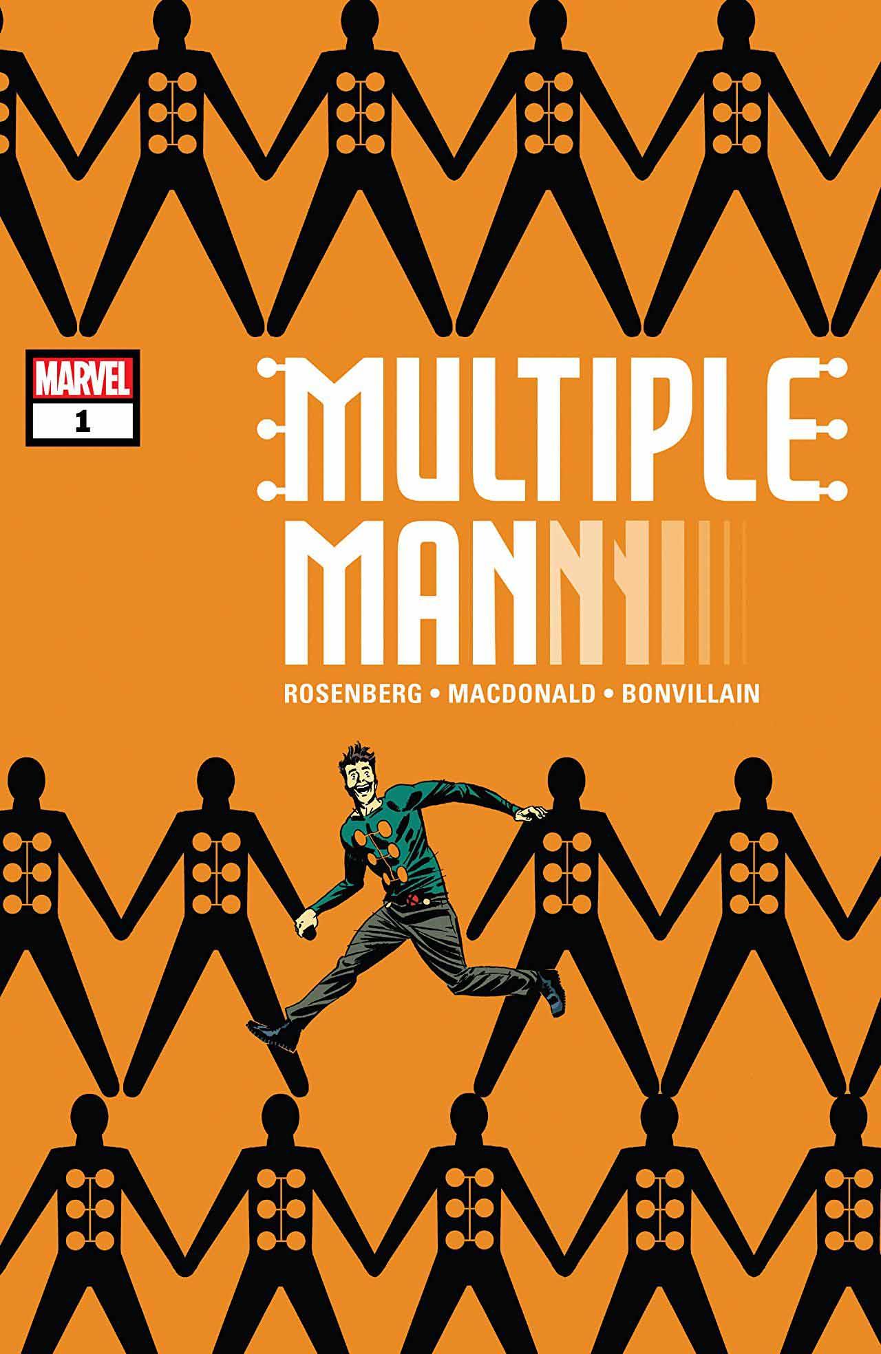 Μultiple Man
