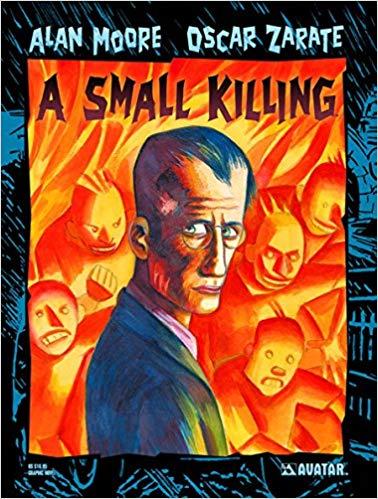 A Small Killing GN