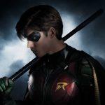 San Diego Comic-Con 2018 - Titans Trailer