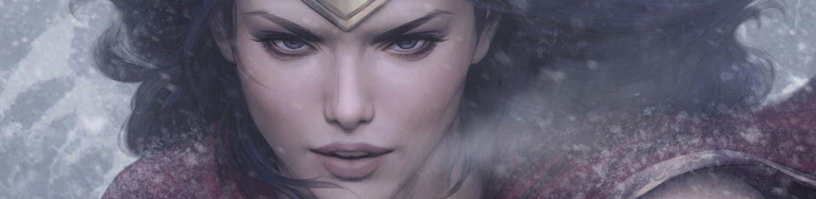 Wonder Woman 51