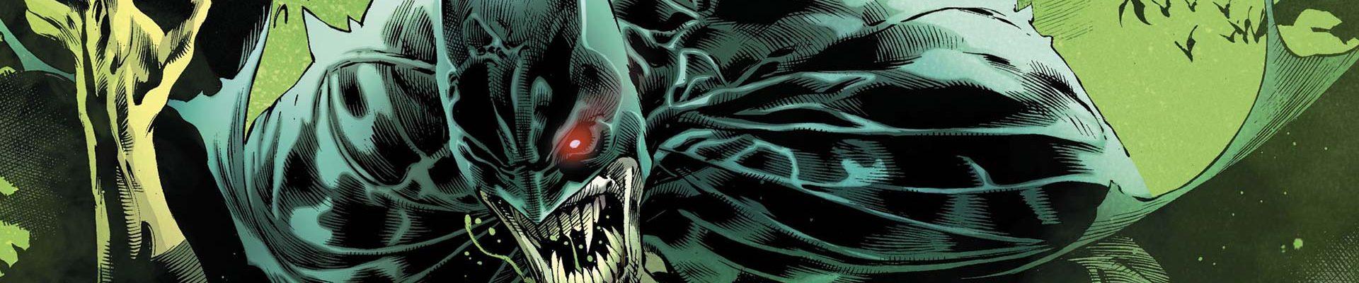 Detective Comics 985