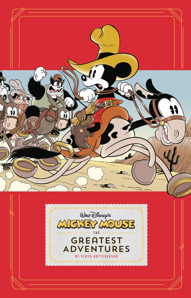 Mickey Mouse: The Greatest Adventures