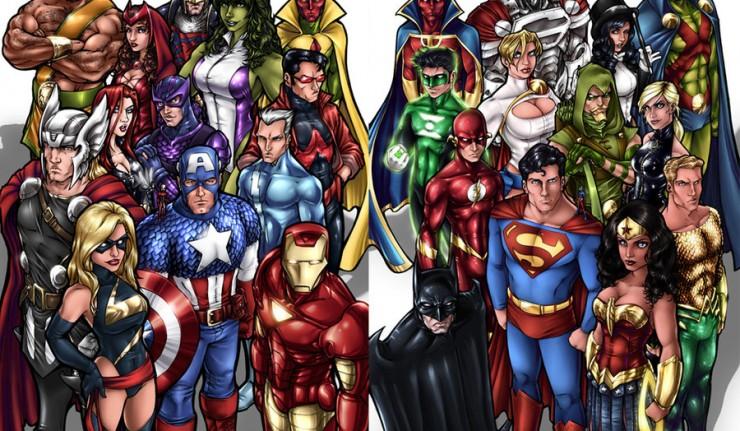 top 10 κρυφοί ήρωες