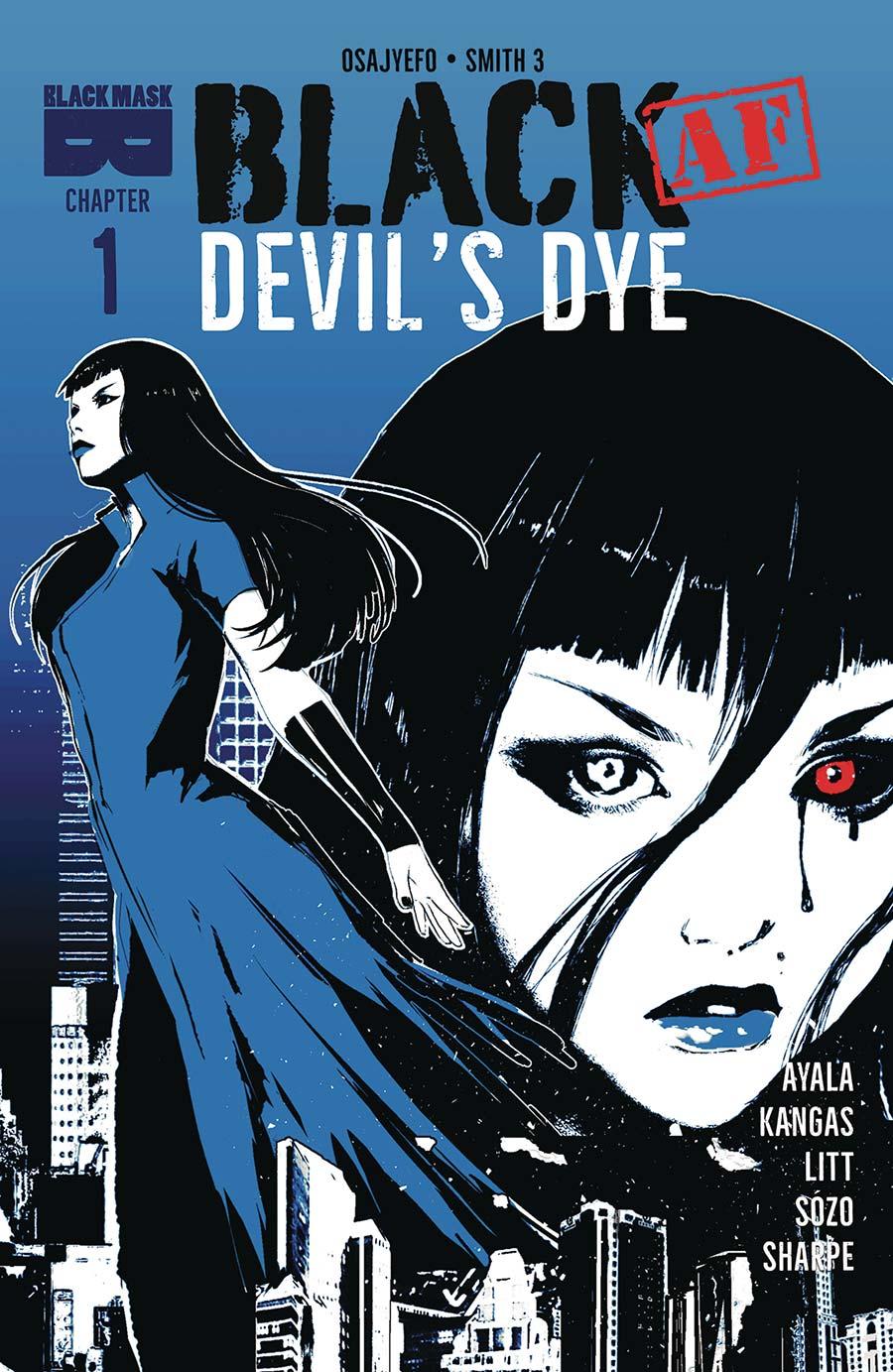 Black [AF]: Devil's Due
