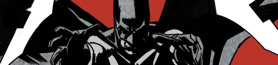Detective Comics 990