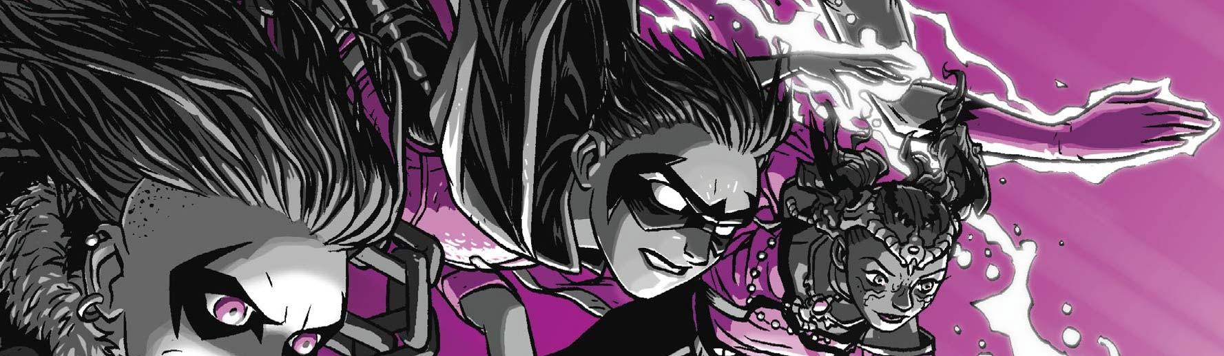 Teen Titans 23