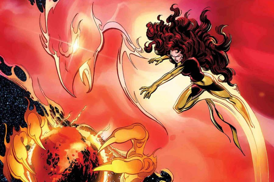 Jean Grey: Η... ξαναπέθαντη
