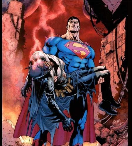 Batman: Ο καταδικασμένος