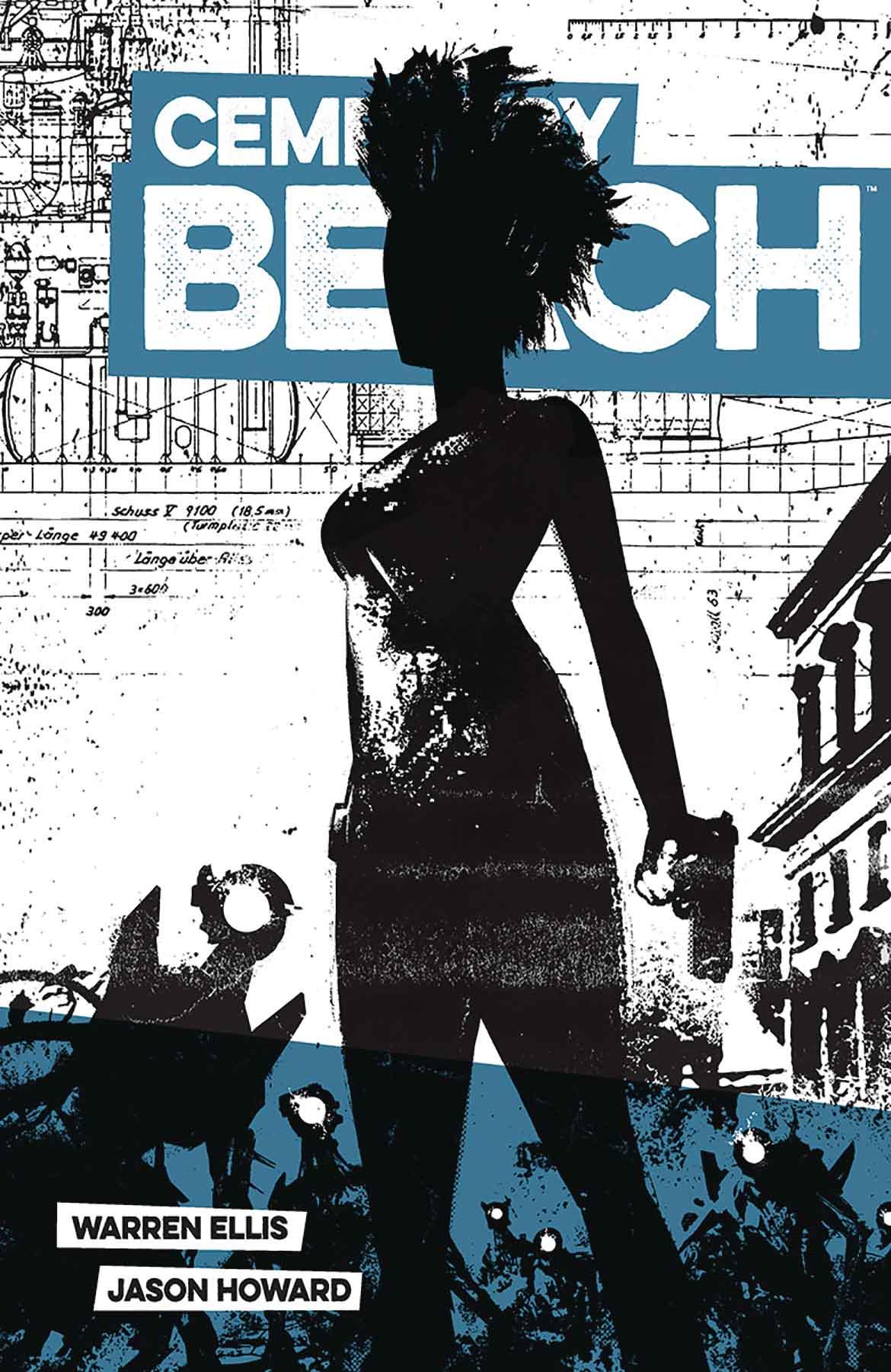 Cemetary Beach