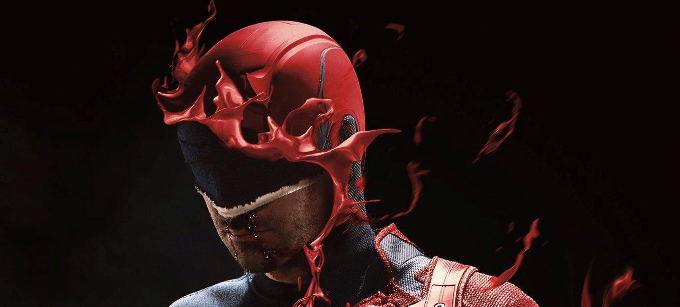 Daredevil Netflix Cancelled