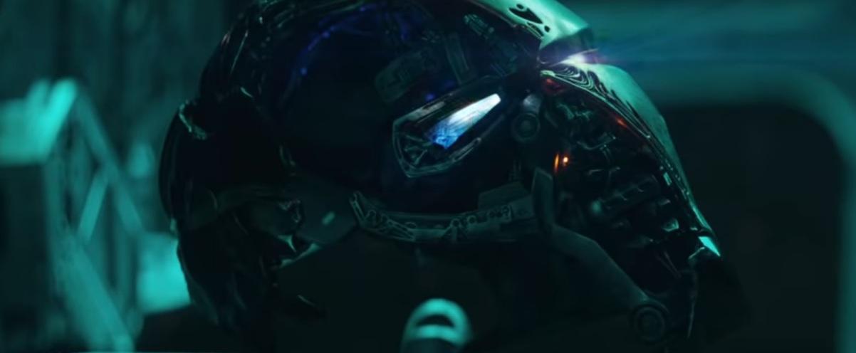 Captain Marvel And Avengers Endgame Trailers!