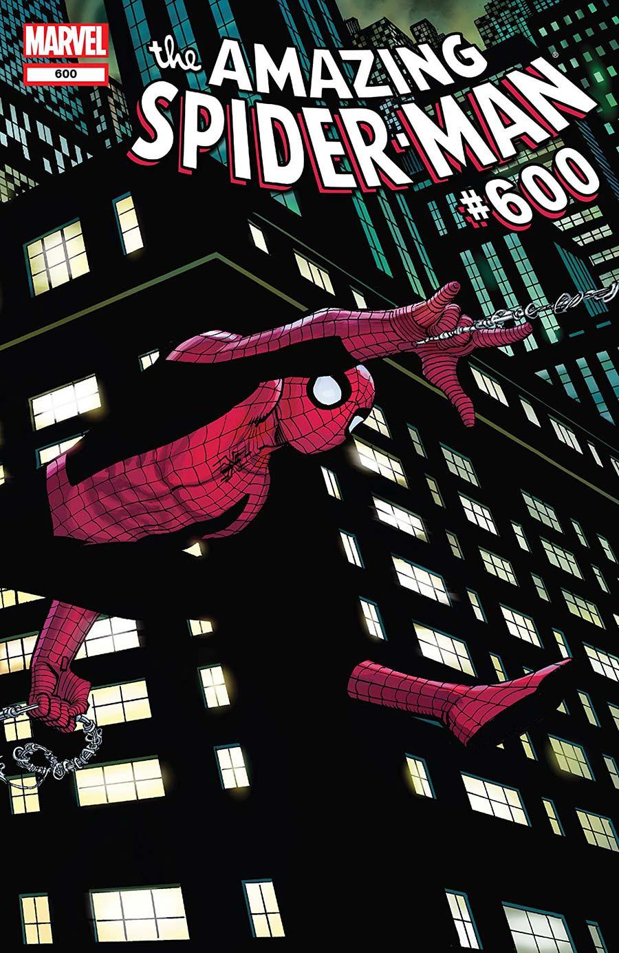 Spider-Man (Dan Slott)