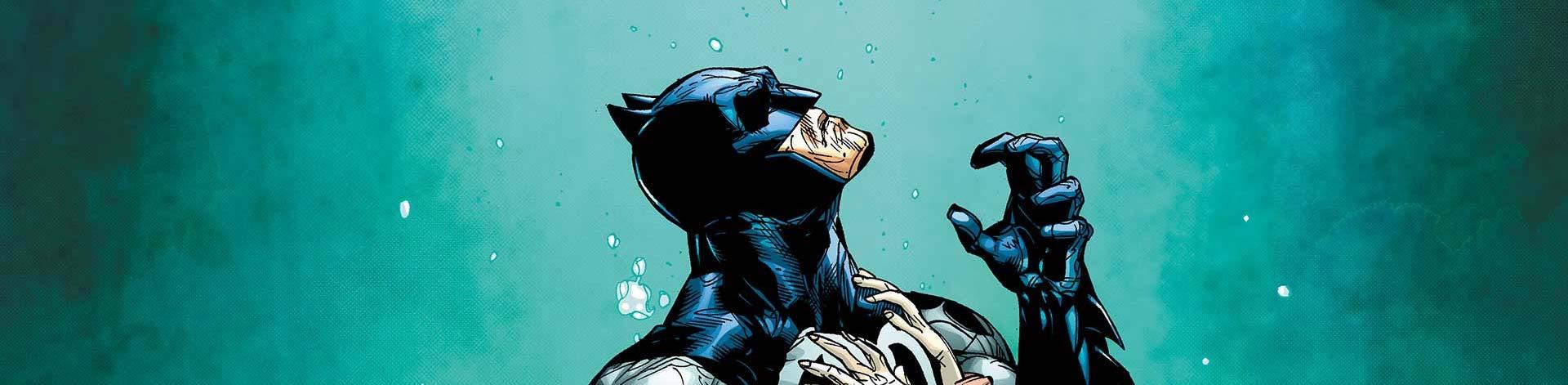 Detective Comics 994